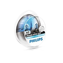 12336 DV  (H3)  (55) DIAMOND VISION (2 шт.) 12v PHILIPS